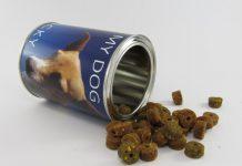 תוספי מזון לכלבים